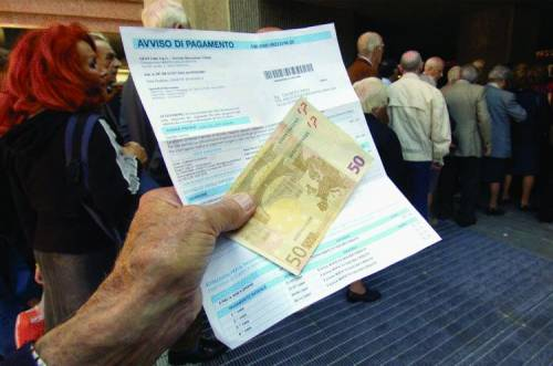 I genovesi pagano le tasse ma non sanno il perché