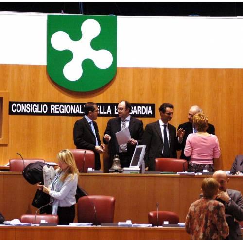 Regione: per soldi l'Unione si divide
