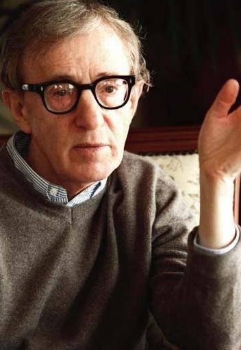 La vera storia di Woody Allen