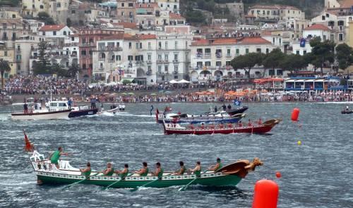 La Liguria non guida più l'Italia