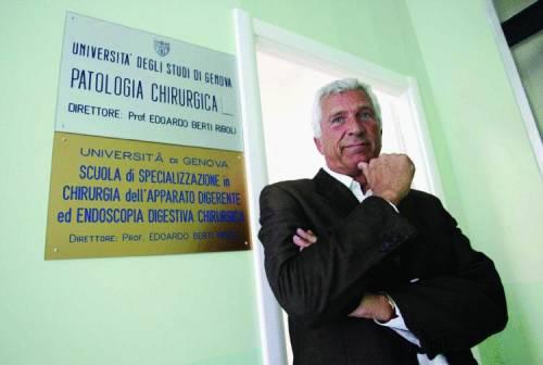 Muro di gomma sullo scandalo San Martino