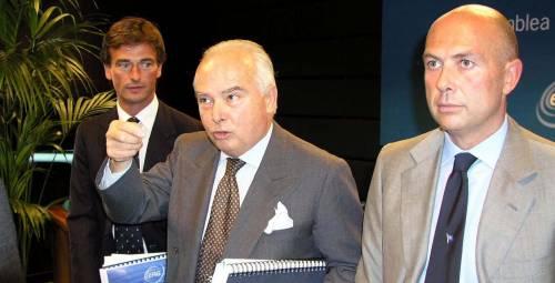 Edoardo Garrone: «Ecco perché non sarò il prossimo sindaco»