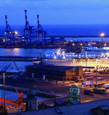 Porti liguri puniti in Europa  Morgillo (Forza Italia): «Deve intervenire Burlando»