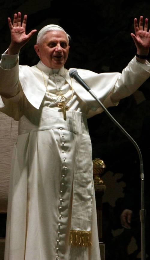 Cattolici, seguite i dettami del Papa
