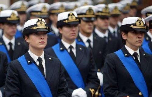 Apre l'Accademia del Mare