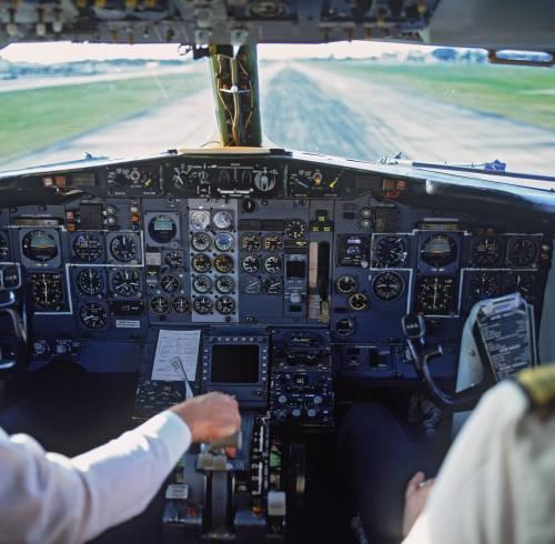 «Linate, corsi speciali per i piloti»