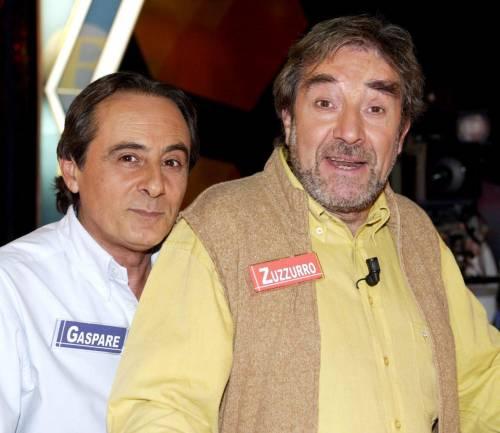 Rapallo premia Gaspare e Zuzzurro