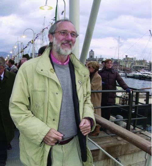 J'accuse di Biasotti: «Affossano Piano per spartirsi il porto»
