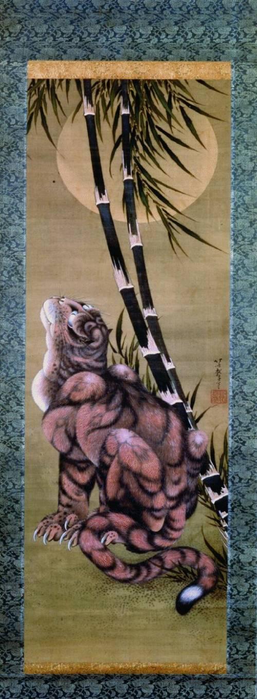 Tra stampe e dipinti l'arte del Giappone vive l'attimo fuggente