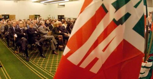Il grande centro unisce le forze:  «Popolari europei per la Liguria»