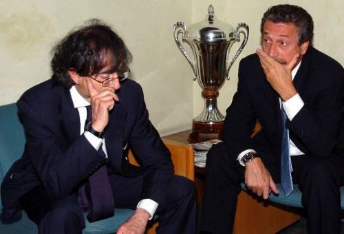 Banche, i Ds temono l'asse Prodi-Rutelli