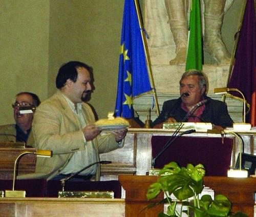 Penati re delle autostrade, Forza Italia va al Tar