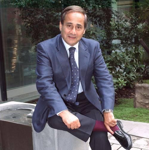 Morto Aniasi, il partigiano che guidò Milano