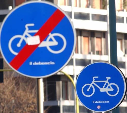 Il Comune manda tutti a pedalare