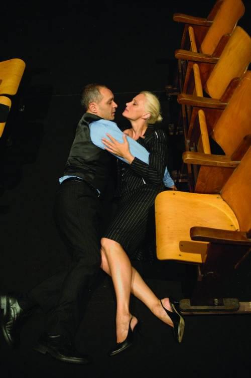 Così Hitchcock diventa teatro