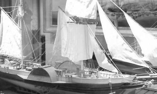 In battello alla scoperta di Genova