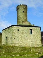 Tre serate di musica celtica nel castello