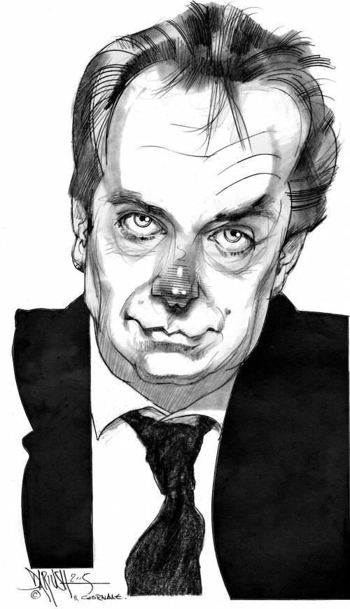 Dai pannolini al governo la corsa del Kevin Costner della politica italiana