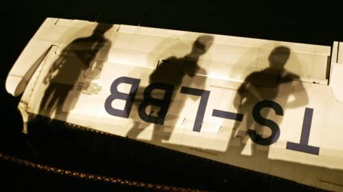 «Moda e design» in Galleria con Trussardi e Rampello