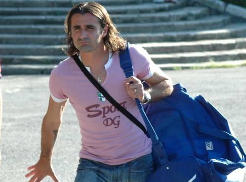 Preziosi: «Sono pronto a lasciare il Genoa rimanendo azionista»