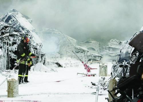 La Calabria chiede i danni alle cosche