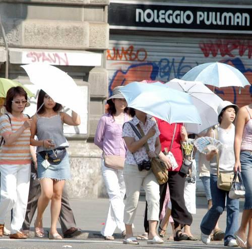 Milano città d'arte? I turisti confermano