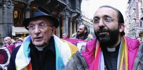 Primarie, Genova torna capitale dei no global