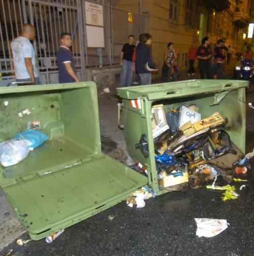 Va bene la severità, ma per il Genoa c'è stata soltanto incoerenza
