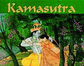 Cercasi coppia per il nuovo Kamasutra