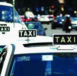Tursi, stangata  taxi del 14 per cento