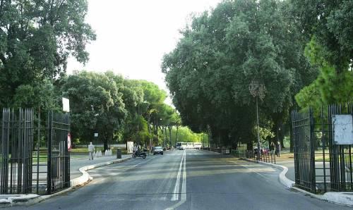 Cagliari e Roma  pareggiano anche i pali