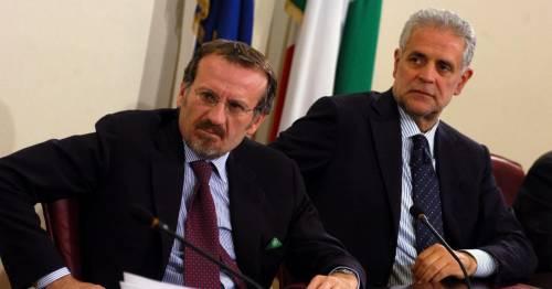 Risparmio, voto in bilico E Banca d'Italia si riunisce