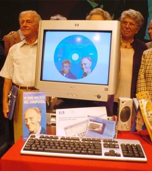 «Mi negano il computer»