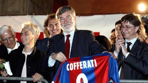 Moratti: «Spero che l'arbitro  sia in forma»