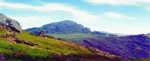 Il Beigua patrimonio geologico mondiale