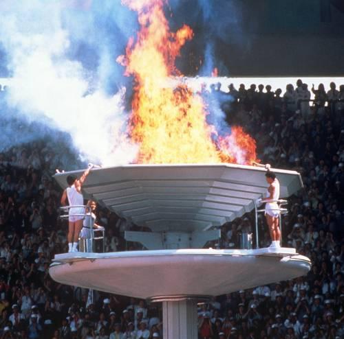 Olimpiade: Roma sorpassa Milano
