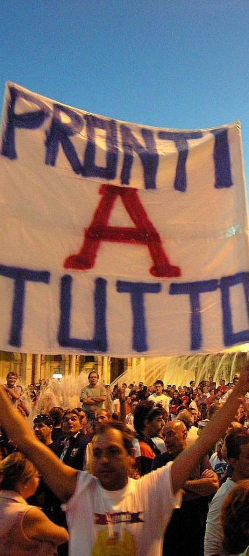 Ma il «progetto Genoa» va avanti lo stesso