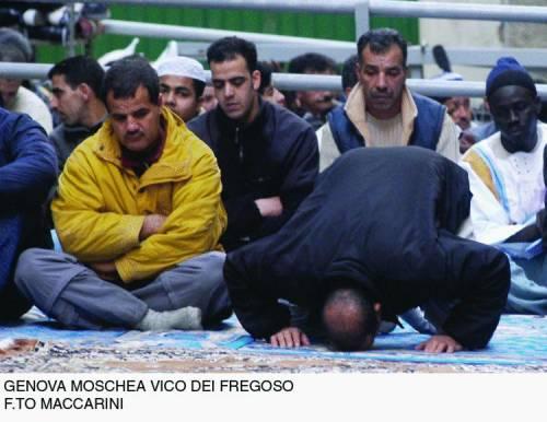 Sì definitivo di Tursi: a Cornigliano  nascerà la moschea