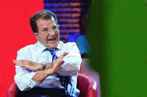 Vi racconto la vera storia di Prodi