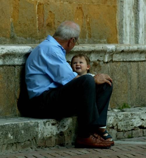 La città festeggia i nonni: 300 eventi