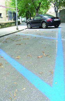 Tursi al via: addio parcheggi gratis
