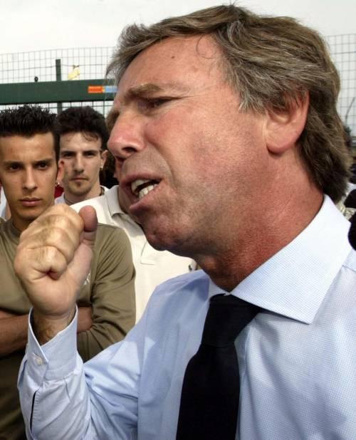 Il progetto Genoa finirebbe in un ricatto
