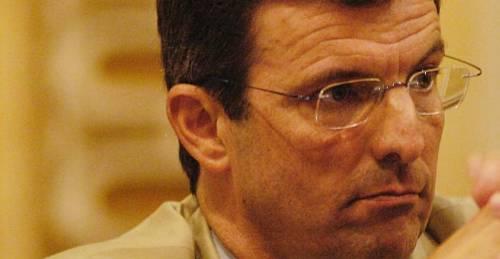 Morelli «spara» le prove del tradimento di Burlando