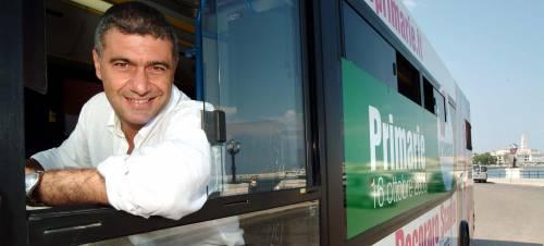 I Verdi aprono la caccia a Prodi: «Bocci Burlando o addio Unione»