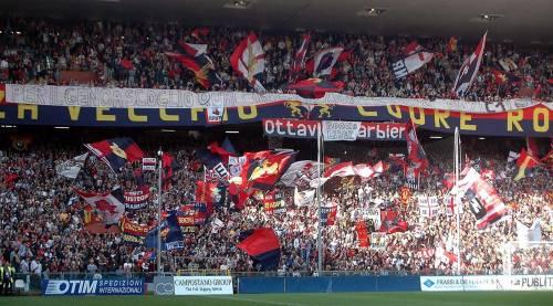 Niente abbonamenti, c'è il Genoa
