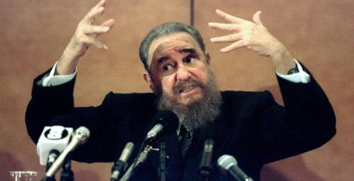 Impossibile il dialogo Chiesa-Castro