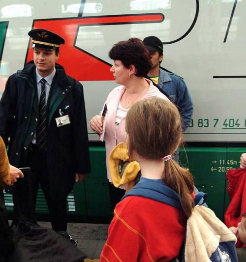 Altri disagi in Centrale Pochi treni e carrozze