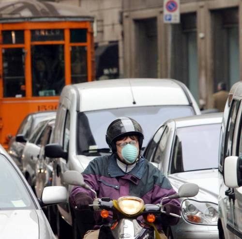 La Regione approva  la legge anti diesel