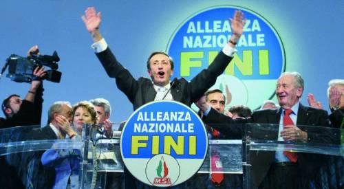 Capitalia, il patto conferma Geronzi