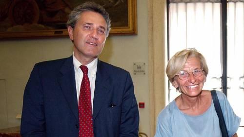 Gramsci «copiato» Preso in Castagna